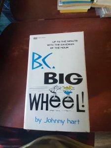 B.c. big wheel 1963