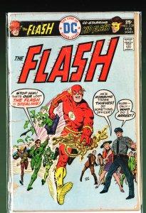 The Flash #239 (1976)
