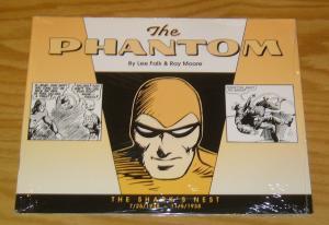 the Phantom: the Shark's Nest #1 VF/NM lee falk 7/25/1938-11/5/1938 ray moore