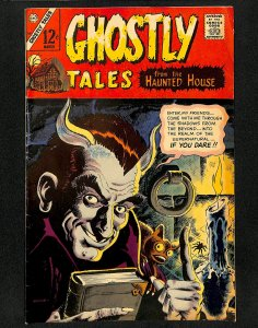 Ghostly Tales #60 (1967)