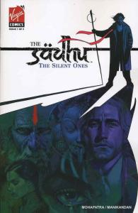 Sadhu the Silent Ones, The #1 VF/NM; Virgin | save on shipping - details inside