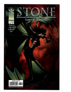 Stone #3 (1998) J608