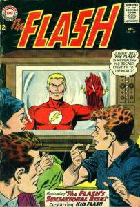 Flash, The (1st Series) #149 VG; DC | low grade comic - save on shipping - detai