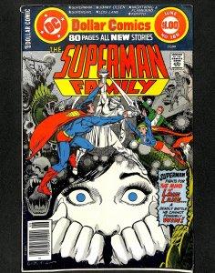 Superman Family #189