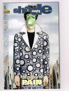 Shade the Changing Man (1990 2nd Series) #35 DC Comic Book Supernatural Hero HH2
