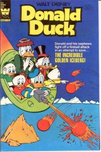 DONALD DUCK 234 VF-NM COMICS BOOK