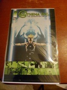 Athena inc  #3