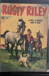 Four Color #418 (1952)