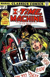 Marvel Classics Comics Series Featuring... #2, Fine (Stock photo)