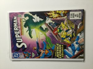 Superman #74 (1992)
