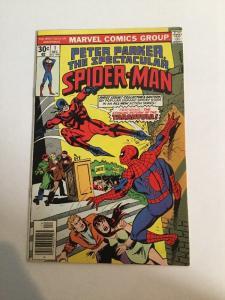 Spectacular Spider-Man 1 NM- Near Mint-