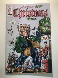 Extreme Super Christmas Special #1 VF