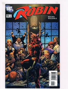 Robin # 155 VF DC Comic Books Batman Gotham City Tim Drake Awesome Issue!!!! SW4