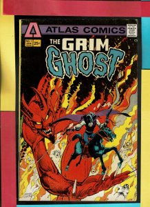 THE GRIM GHOST 1