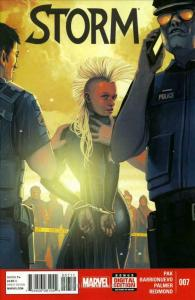 Storm (3rd Series) #7 VF/NM; Marvel   save on shipping - details inside