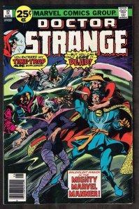DR STRANGE #17, VF, Gene Colan, Tom Palmer, 1974 1976, Doctor, more in store