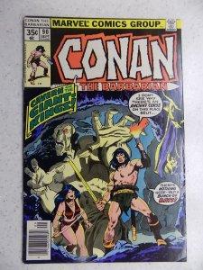 CONAN THE BARBARIAN # 90