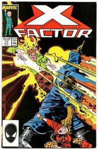 X-Factor #16 (Marvel, 1987) VF/NM