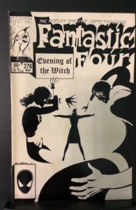 Fantastic Four #276 (1985)