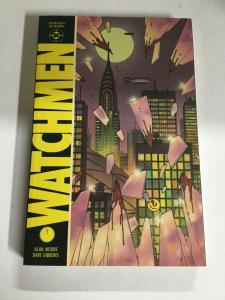 Watchmen Nm Near Mint 5th Edition DC Comics TPB