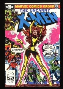 Uncanny X-Men #157 VF 8.0 Dark Phoenix!