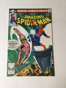 Amazing Spider-man 211 Nm- Near Mint-