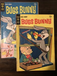Bugs Bunny combo pack
