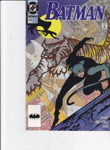 Batman #460