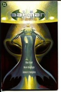 Batman: The Abduction-Alan Grant