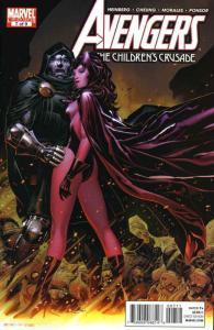 Avengers: The Children's Crusade #7 VF; Marvel | save on shipping - details insi