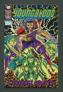 Youngblood #2A  /   9.4 NM  /  July 1992