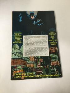 Batman Spectacular 15 Vf Very Fine 8.0 DC Comics