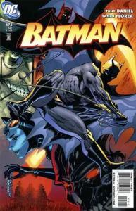 Batman (1940 series) #692, VF+ (Stock photo)