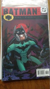 Batman #581 (DC, 2000) Condition: NM/MT