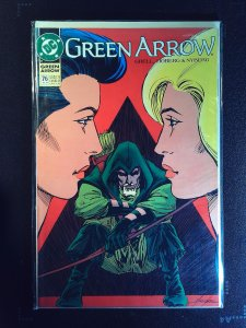Green Arrow #76 (1993)