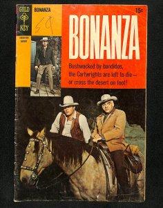 Bonanza #33 (1969)