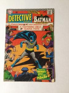 Detective Comics 354 3.0 Gd/vg Good / Very Good Silver Age