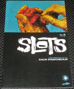 Slots #2 (2017)