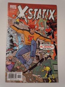 X-Statix #11 (2003)