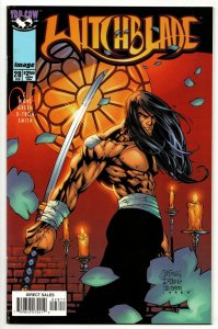Witchblade #28 (Image, 1999) VF/NM