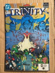 DC Universe: Trinity #2 (1993)