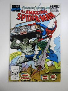 The Amazing Spider-Man Annual #23 (1989)