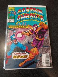 Captain America #422 (1993)