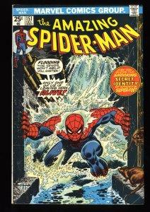 Amazing Spider-Man #151 FN+ 6.5 Marvel Comics Spiderman