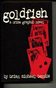 Goldfish Trade Paperback TPB Brian Michael Bendis-FN
