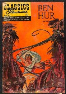 Classics Illustrated #147