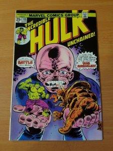The Incredible Hulk #188 ~ NEAR MINT NM ~ 1975 MARVEL COMICS