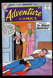 Adventure Comics #270 FN/VF 7.0 Superman! DC Superman