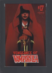 Vengeance Of Vampirella #17 Cover B