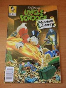 Walt Disney's Uncle Scrooge #275 ~ NEAR MINT NM ~ 1993 Disney Comics